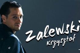 Giżycko Wydarzenie Koncert Krzysztof Zalewski - letnia trasa