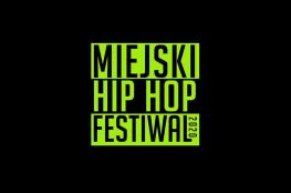 Giżycko Wydarzenie Festiwal MHHF Miejski Hip Hop Festiwal